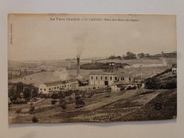 81 CAGNAC (Albi, Carmaux)  Carte En état Concours - Puits Des Mines De Cagnac  DEN897 - France