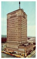 Alabama Birmingham , Thomas Jefferson Hotel - Other