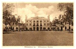 Virginia  Williamsburg Inn - United States