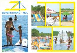 CPM - MOL - Zilverstrand - Camping-Recreatie - Kiezelweg 17 - Mol