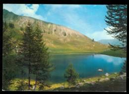 Vallée Des Merveilles Le Lac Des Grenouilles édition Alpine - Francia