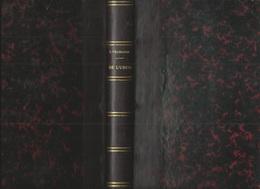 Neubauer De L'urine Librairie F.Savy 1887 - Boeken, Tijdschriften, Stripverhalen