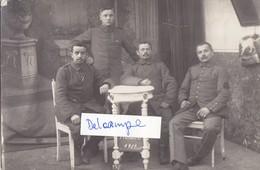 Foto Marinekorps Flandern Marine Korps 1918 Deutscher Soldat 1.Weltkrieg - Krieg, Militär