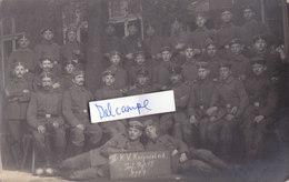 Foto Urdenbach Düsseldorf NRW 1917 IR15 Infanterie Regiment 15 Deutscher Soldat 1.Weltkrieg - Krieg, Militär