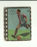 "4810"" FIGURINE TUTTOCALCIO - BERGAMO ""   ORIGINALE - Calcio"