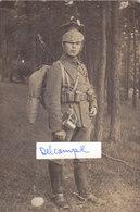 Foto Ulan Ulanen Regiment Kavallerie Feldgrau Lager Hammelburg 1915 Deutscher Soldat 1.Weltkrieg - Krieg, Militär
