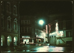Tarnow  -  Srodmiescie Noca  -  Ansichtskarte  Ca.1969    (11431) - Poland