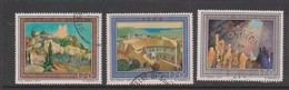 Italy Republic S 1372-1374 1977 Tourism Propaganda 4th Issue,used - 1971-80: Used