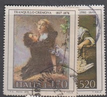 Italy Republic S 1424-1425 1978 Art 5th Issue,used - 1971-80: Used