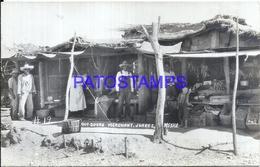 116194 MEXICO CIUDAD JUAREZ COSTUMES MARKET MERCHANT POSTAL POSTCARD - Mexique
