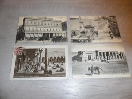 Beau Lot De 60 Cartes Postales D' Afrique  Egypt     Mooi Lot Van 60 Postkaarten Van Afrika  Egypte   - 60 Scans - 5 - 99 Cartes
