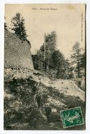 CPA  21 : THIL   Ruines Du Château    VOIR  DESCRIPTIF  §§§ - Francia