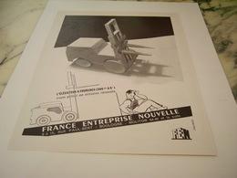 ANCIENNE PUBLICITE COGNAC CAMUS GRANDE MARQUE 1949 - Afiches