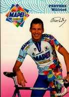 PEETERS WILFRIED...VOIR DOS ...CPM ANIMEE - Cyclisme