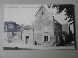 OISE PONT SAINTE MAXENCE ABBAYE DU MONTCEL BEAUMANOIR - Pont Sainte Maxence