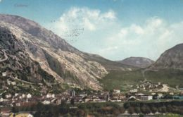AK - Montenegro - Cattaro (Kotor) - 1917 - Montenegro