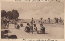 AK - Ungarn - Siofok - Badende Am Strand Am Plattensee - 1929 - Ungarn