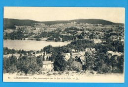 CP, Lot De 2 Cartes De Gerardmer - France