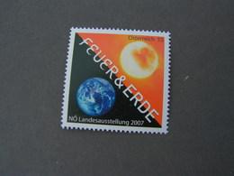 Freimarke 2007 ,  Michel 2635   ** MNH - 1945-.... 2. Republik