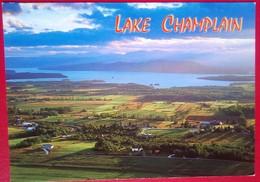 Lake Champlain - Vereinigte Staaten