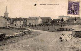 FLAVIGNAC CHAMP DE FOIRE - Autres Communes