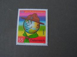 Freimarke 2007 ,  Michel  2671   ** MNH - 1945-.... 2. Republik