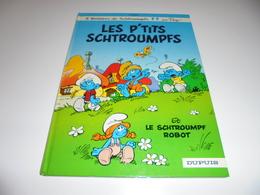 EO LES SCHTROUMPFS TOME 13/ LES P'TITS SCHTROUMPFS/ BE - Schtroumpfs, Les