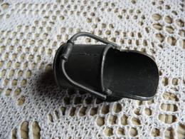 Miniature Collector En étain - Etains