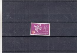 Europa 1961 - Croatie - Timbre De 1961 ** - NON Dentelé - émission De Propagande - Valeur 100 Euros ( Cat Maury 2011 ) - Croazia
