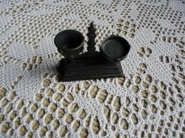 Miniature Collector En étain Balance - Etains