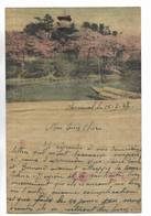 CHINE - Lettre Correspondance écrite De  ARSENAL ( TIENTSIN )  Le 15/02/1937 - Belle Illustration En Début De Page - Historical Documents