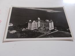 B731  Santander Hotel Real Non Viaggiata Cm14x9 - Spagna