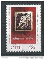 Irlande 2004 N°1573 Neuf ** Abbey Theatre - Neufs