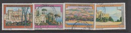 Italy Republic S 1497-1500 1980 Tourism Propaganda 7th Issue ,used - 1971-80: Used