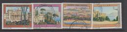Italy Republic S 1497-1500 1980 Tourism Propaganda 7th Issue ,used - 6. 1946-.. Republic