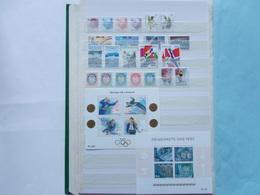 NORVEGE -     Année 1992  Du N° 1041  Au 1070  Neuf XX ( Voir Photo ) - Années Complètes