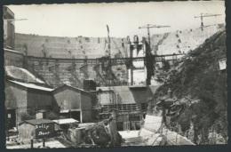 Le Barrage De Bort Et Son Usine-  Mbj 108 - Autres Communes