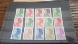 LOT 464019 TIMBRE DE FRANCE NEUF** LUXE - Sammlungen