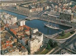 OOSTENDE / LUCHTONAME MERCATOR EN OMGEVING - Oostende