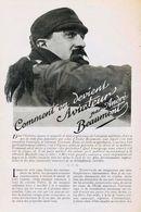 Comment En Devient Aviateur /  Article , Pris D`un Magazine / 1911 - Bücher, Zeitschriften, Comics