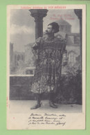Abel DEVAL, Directeur De L'Athénée. 2 Scans. Edition Vin Désiles - Trenes