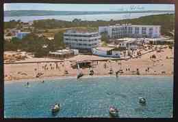 FORMENTERA - Playa Es Pujols, Detalle  - Vg S2 - Formentera