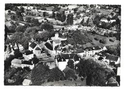 19/ CORREZE... CHAMEYRAT. L'Eglise Et La Place - Andere Gemeenten