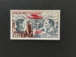 FRANCE Poste Aérienne 1973 - YT N° 48 - Neuf Sans Charnière - Poste Aérienne