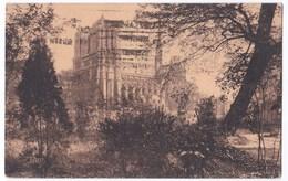 Paris Cpa Nôtre -Dame Vue Prise Du Jardin De St-Julien Le Pauvre Anno 1926 - Notre Dame De Paris