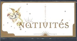 BLOC SOUVENIR N° 65 - Année 2011 - Meilleurs Voeux - Nativité De Georges De La Tour - Sous Blister Bas Prix. - Souvenir Blocks