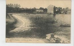 DAON - La Pêche Aux Aloses - France