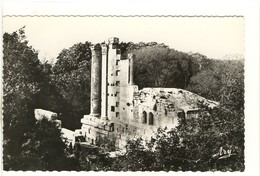 Carte Postale Cazan - Temple De Diane (Monument Historique) - Autres Communes