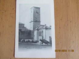 Cpa AIGUES VIVES (30) La Tour Des Pigeons Voyageurs - Aigues-Vives