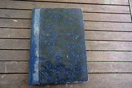 Livre  Partitions Musicales De 1897 à 1909 - - Livres, BD, Revues